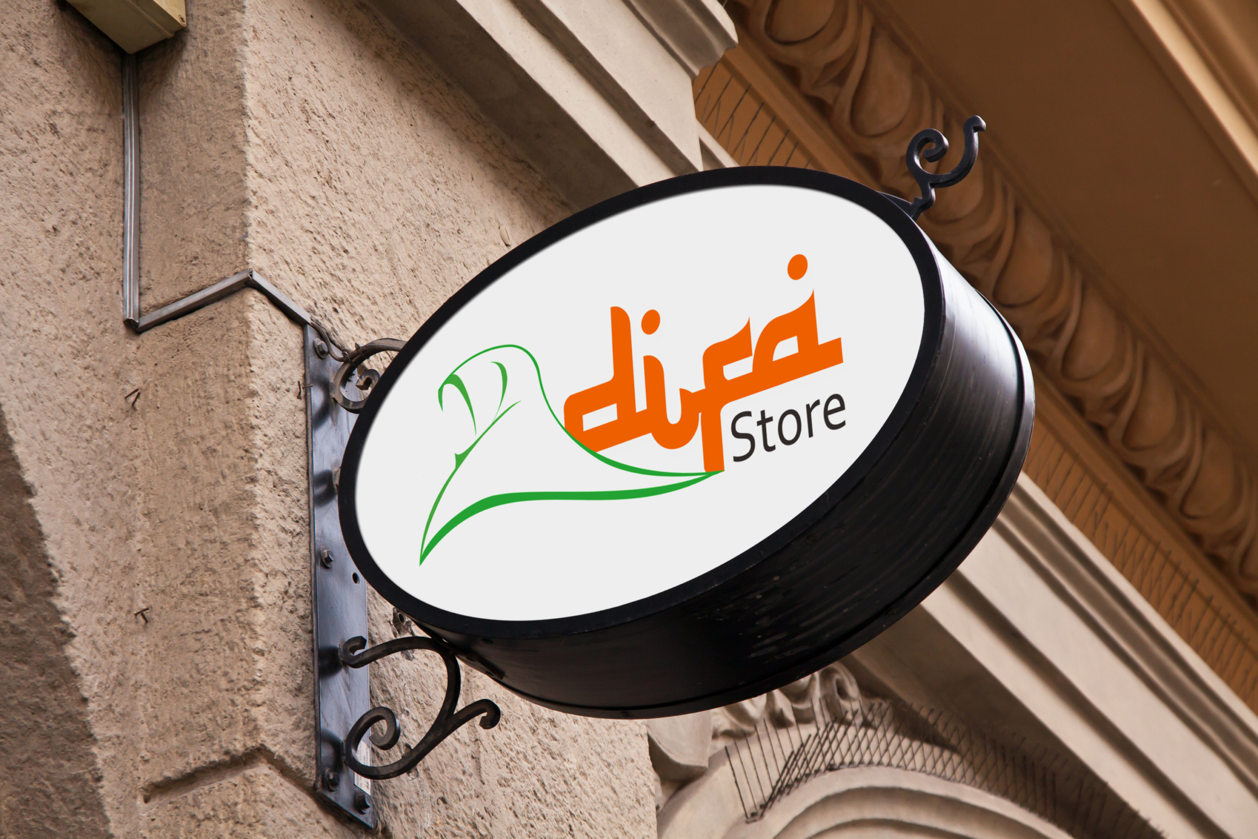 Store Logo scaled