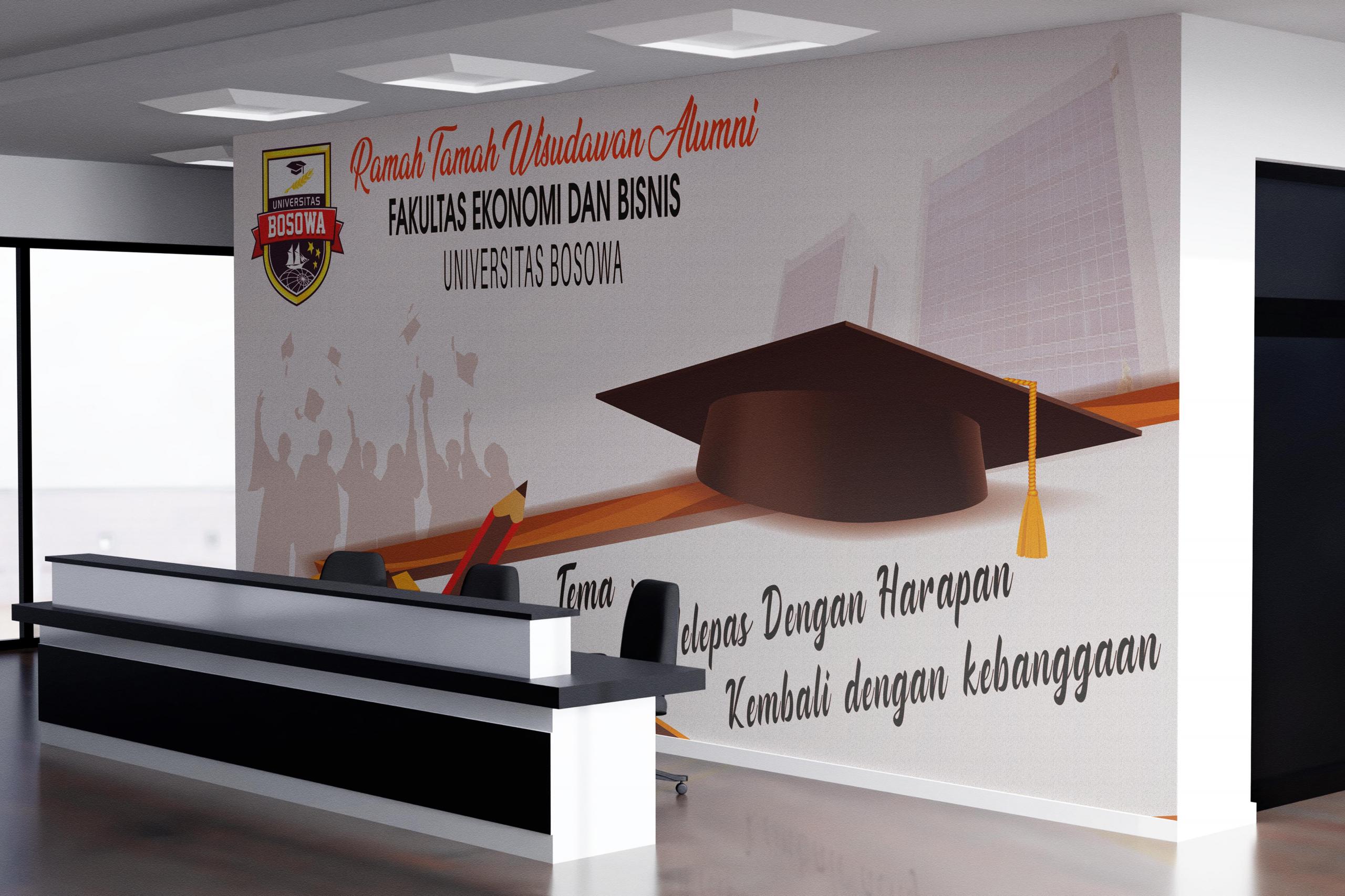 Banner Ramah Kampus